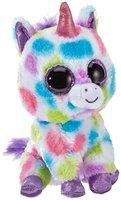 TY Plush Animals Beanie Boos Wishful Unicorn Plush Toys Large 25cm 10'' Ty Big Eyed Stuffed Animals Soft Toy Uunicornio Toys