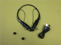 HBS 730 Wireless Bluetooth Headset Apt-x Stereo Headphone Universal Earphone For iPhone 4 5 5S Samsung LG HTC