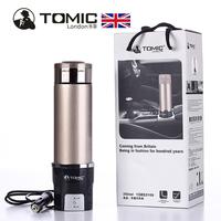 Tomic tea car cup car heated cup intelligent temperature control 350ml 3100