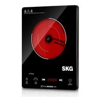 SKG Electric Ceramic Furnace Food Prepare Kitchen Radiant-Cooker TL1622