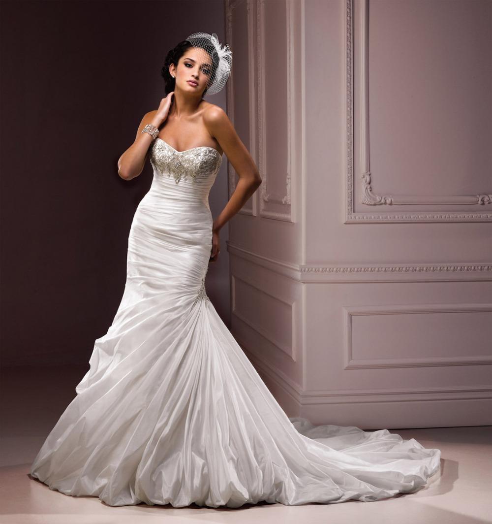 Vestido de novia de moda Antiguo — Cuadros