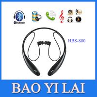 Bluetooth Headset HBS 800 HBS800 HBS 900 HBS900 Stereo phone headphones Headset Plus Wireless Headset Earphone