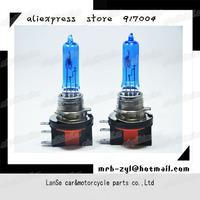 1 Pair  H15 12V 15/55W Daytime Running Lamp & High Beam 2 in 1 Halogen Lights PEGASUS Auto Globes/Bulbs