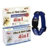 200PCS/LOT Harley Baby Nylon Eliminating Flea & Tick Pet Dog Collars Healthy Dog Cat Collars for Dogs