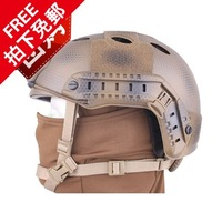 Genuine Emerson FAST Pararescue Jump PJ paragraph rapid reaction helmet / seal custom version
