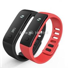 Electronic Handsfree Smart Bracelet for Xiaomi MI4 M3 MIUI Smart Fitness Wearable Time Display Waterproof Wristband