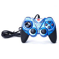 Wired Game Pad USB Game Controller Gamepad Joystick Joypad For PC Computer USB port