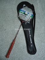 Badminton Racket 2pieces ARCSABER 10 New Arrive Nano ARC 10 Badminton Racket Top Quality Carbon Free shipping arc10 model