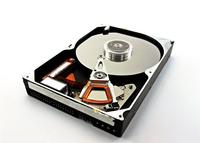 Server hdd WD2003FZEX SATA 6 Gb/s 3.5 Inch 7200 2 TB 64 MB hard disk