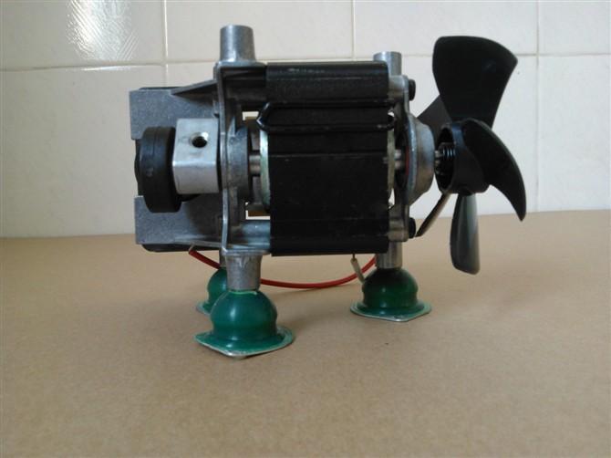 8.5Lmini miniature oil-free vacuum pumps, oil-free piston vacuum pumps, medical special vacuum pump(China (Mainland))
