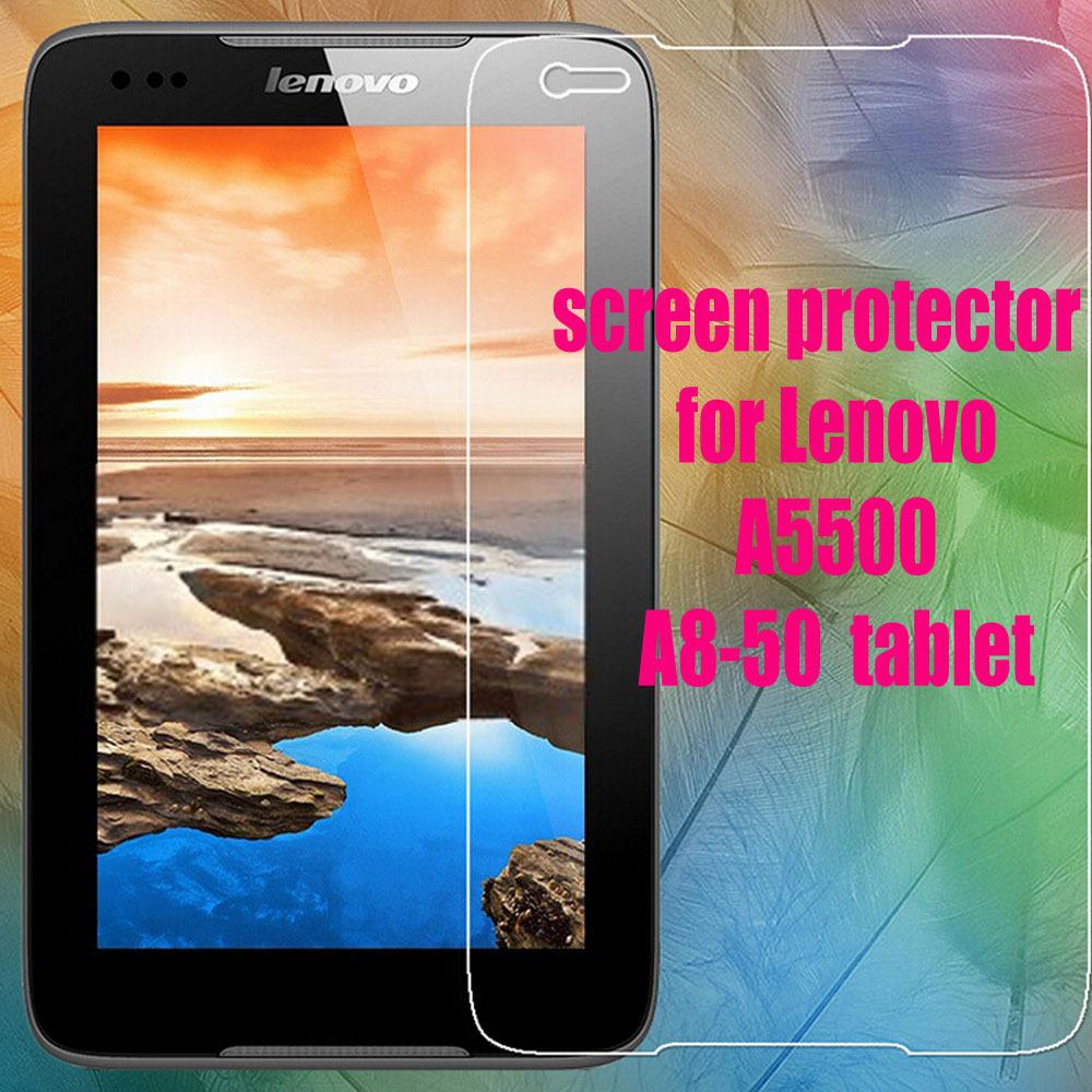 Screen protector lenovo a5500