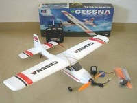 4-CH  Radio Control Helicopter w. brush