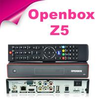 Original Openbox x5 HD PVR WIFI 1080P Full HD Digital Satellite Receiver openbox z5 Support CCcam, Newcam, Mgcam Free Shipping