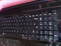 100% brand new replacement laptop keyboard for samsung RF712  us VERSION  compatible with RF710 RF711 With plamrest