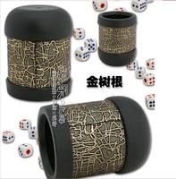 Bar nightclub sieve sieve thrown dice cup dice color foreskin straight plug suit