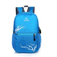 New fashion sport unisex backpacks nylon waterproof bolsa mochila school bags laptop bag travel bags free shipping