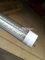 t8 led tube 1500mm 50Watt, 250pcs high bright SMD2835, hot selling led tube