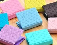 New fashion colors stytle mini polaroid photo album / photograph book / for 32 photos/ Wholesale