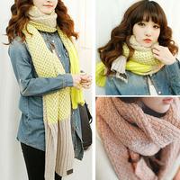 Women Multicolour Shawl Wrap Cape Oversized Soft Oversized Plaid Blanket Scarf33