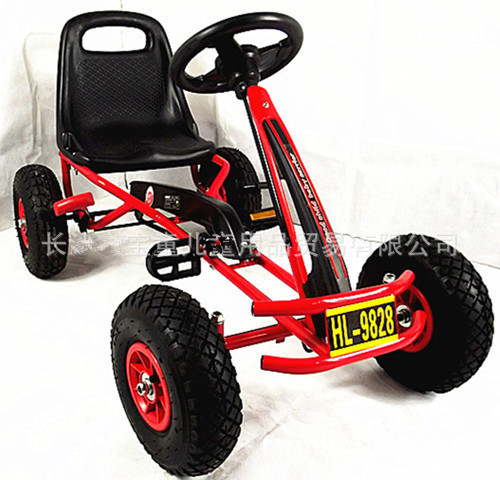 Bikes 4 Wheels Wheel ATV Bicycle With