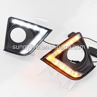 For Corolla led DRL daytime running light