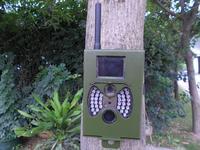 Iron Security Box for Suntek hunting trail camera HC-300 series Free Shipping