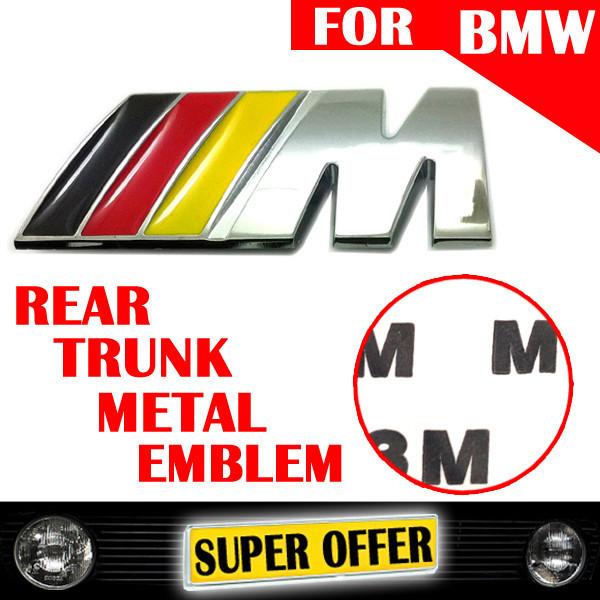 Car Logos With Flags Yellow Flag Car Rear Trunk