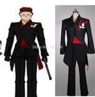 RWBY Cosplay Costume Adam  Costume Set Highly Restore Cosplay Suit