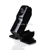 New Clip Mini Digital DV Mini camera Wireless Wifi IP Camera Surveillance Remore Camcorders Black MD99S