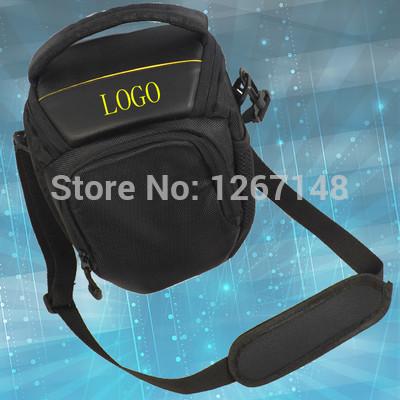 Сумка для видеокамеры Nikon DSLR D40, D50 D60, D70, D80, D90, D700, D300, D400 Y737 2tJt