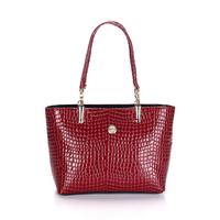 New women handbag special offer artificial leather bag ladies handbag / splice grafting vintage crossbody bags b-041