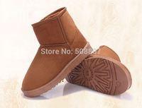 NEW fashion fur inside women Winter Snow Boots  women Boots Shoes A4