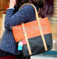 Hot Sale Sweet assorted colors Women HandBag Leather Shoulder Bag casual Sport Bag for Shopping Factory Price Bag for Wholesale