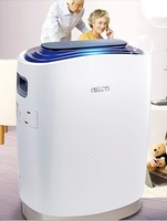 Free shipping new HAC-2201 air purifier home sterilization, medical grade in addition to formaldehyde, soot, with humidification