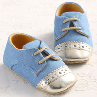 2014 Fashion Baby Shoes New Style Toddler Shoes First Walkers Soft Bottom Non-Slip For Baby Boys Spring Footwear free shipping