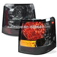For Land Rover Range Rover Sport LED rear light 2006-2012