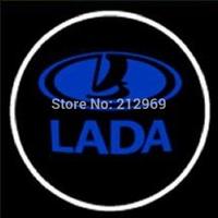 Manufacture car led door ghost shadow projector lights car led logo lights