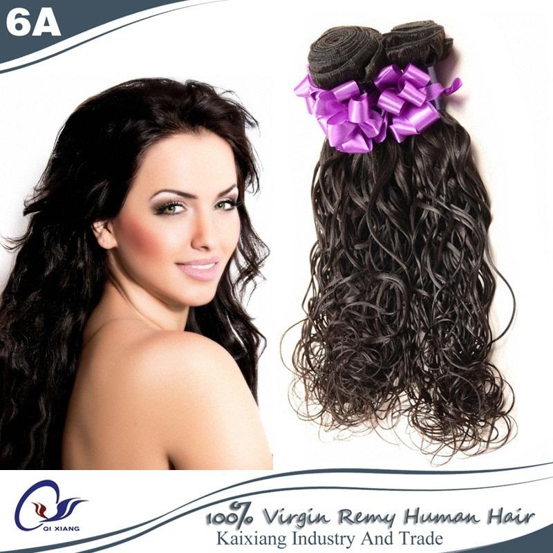 3pc/lot Free shipping new design style human hairs 8-30inch mixed length100g/pc factory cheap peruvian natural wave virgin hair(China (Mainland))