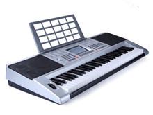 HOT órgão eletrônico 61 ensino fundamental tecla de piano multifuncional 95 * 36 * 14 marca CM teclado digital órgão eletrônico(China (Mainland))