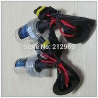 Wholesale Xenon HID Bulb, Xenon Lamps 35w H1 8000k for car