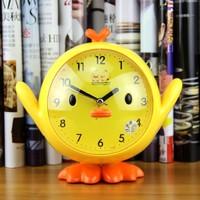 voice alarm clock cartoon lounged alarum small
