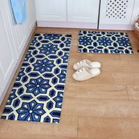 Bathroom rug set entrance door mat bath mat set kitchen carpet free shipping