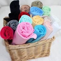 Free shipping 5pcs 130CMX20CM Non-woven Felt,DIY Handmade cloth lycra cotton fabric