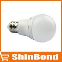 E27 Led Lamp 7w 12w SMD Led Bulb E27 3020 SMD Cold White Warm White Energy Saving Led Light Lamps AC 100-240V  1pcs/lot