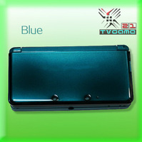 New complete full 3DS CASE 3DS SHELL HOUSING