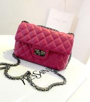 Hot sale women messenger bags high fashion designer brands 2015 new women  bag