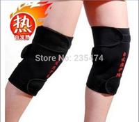Tourmaline self-heating knee brace protective magnetic therapy tourmaline heating heating belt massager knee, knee heating belt