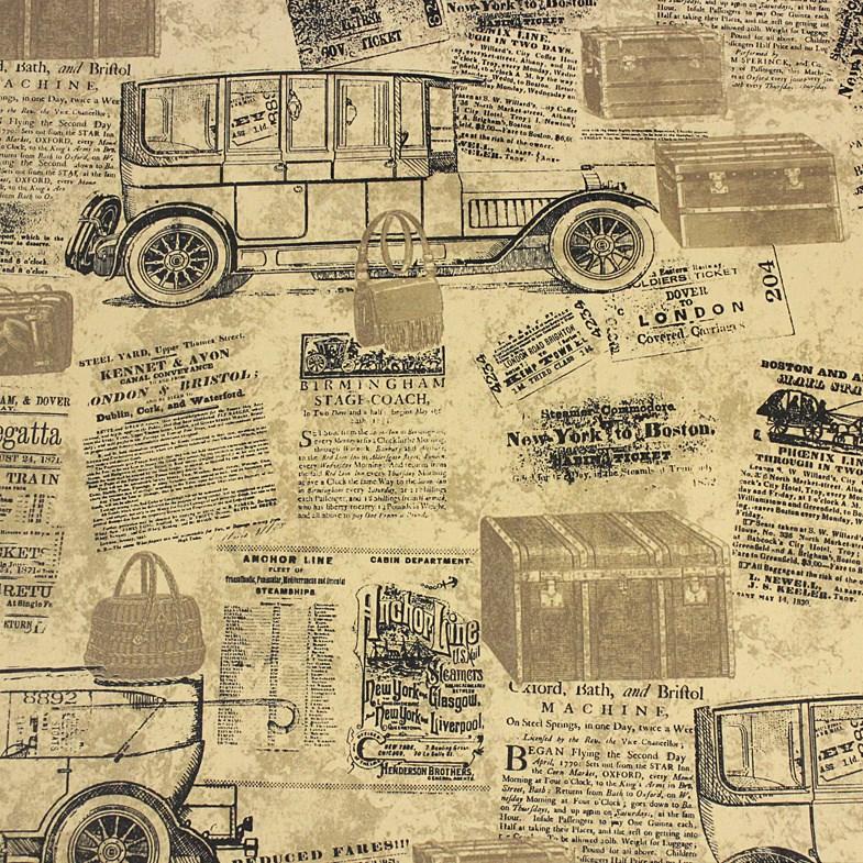 Vintage Japanese Newspaper 2014 Vintage Letter Newspaper