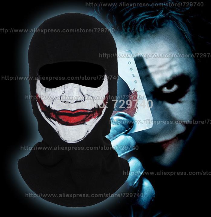 Клоун триллер балаклава убийца страшно маски джокер шут