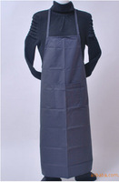 FREE SHIPPING chef waterproof apron cooking aprons for men